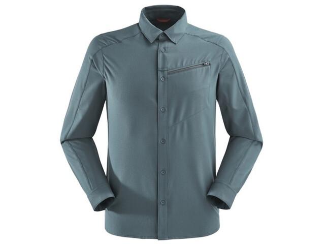 Lafuma Skim T-shirt à manches longues Homme, north sea